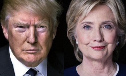 Primer debate presidencial rumbo a la Casa Blanca