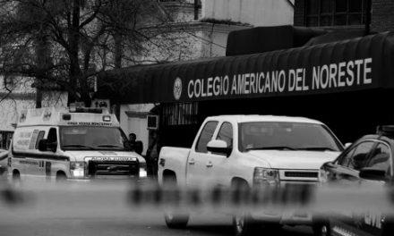 COLEGIO AMERICANO DEL NORESTE