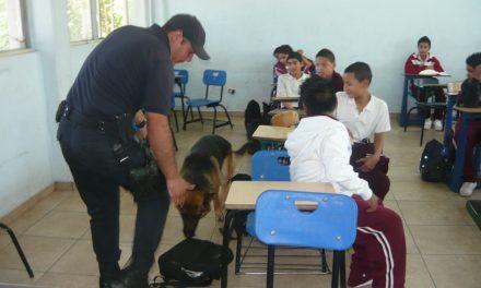 PIDEN REGRESO DE OPERACIÓN MOCHILA A PLANTELES EDUCATIVOS
