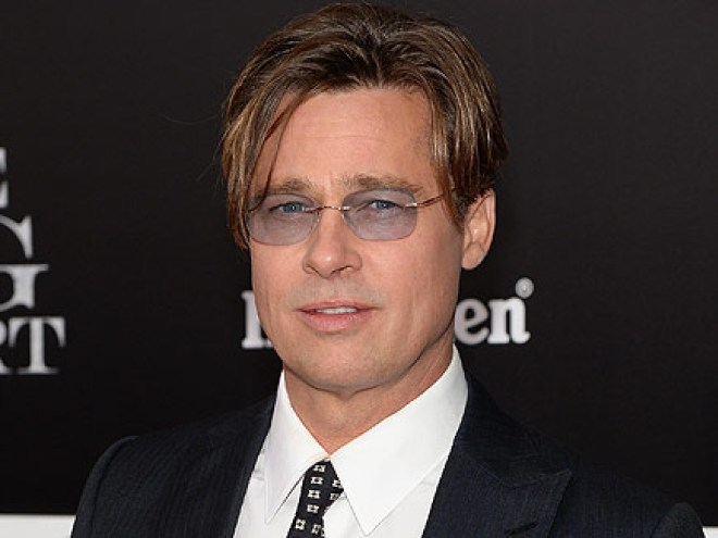 Brad Pitt vuelve a su vida como soltero