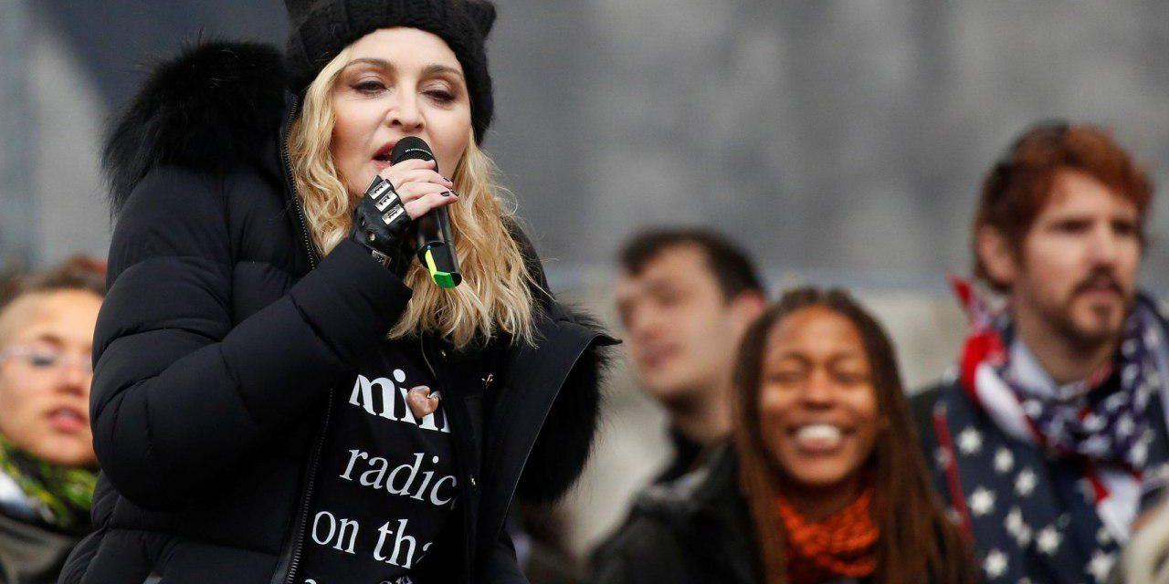 PODER FEMENINO VS DONALD TRUMP