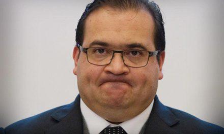 Gobierno de Javier Duarte daba agua destilada en sustitución de quimioterapia a niños con cáncer en Veracruz.