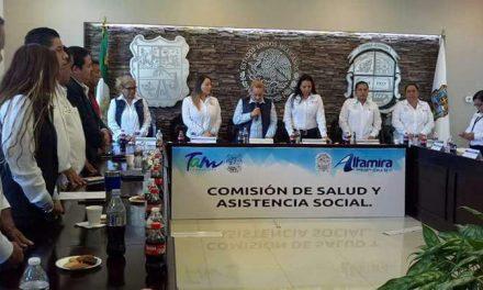 Supuesto acto de nepotismo en Ayuntamiento de Altamira