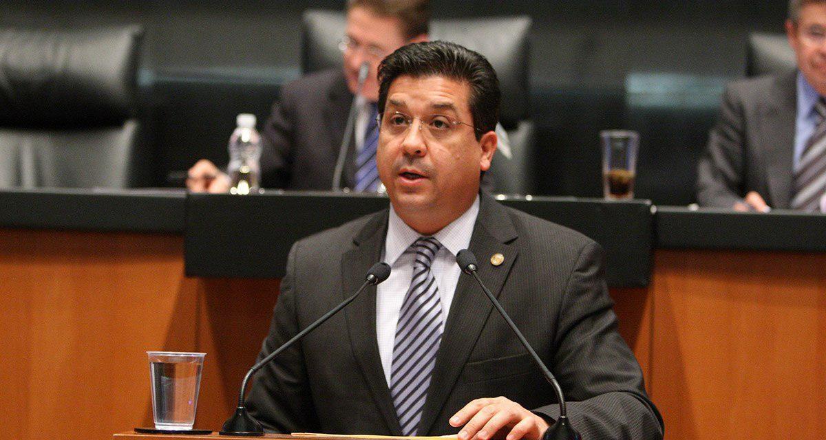 Gobernador de Tamaulipas homenajeado en Texas