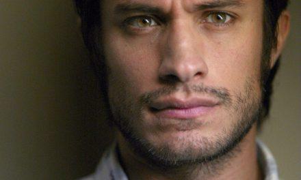 Gael García será actor y director de una serie el próximo 2018