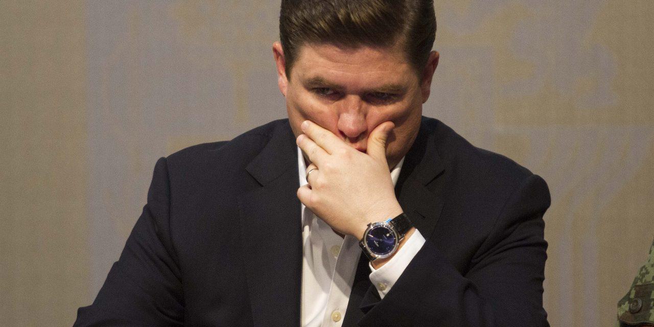 Exgobernador de Nuevo León citado a comparecer por nuevo delito