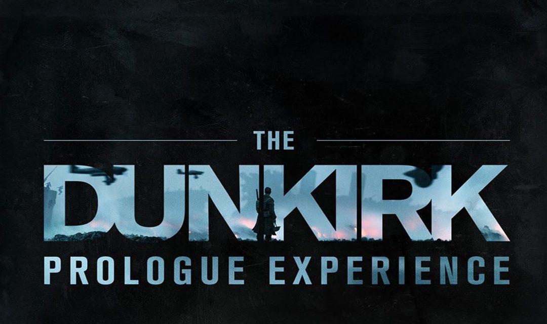 """No es la clásica  película de guerra """"dunkerque"""""""