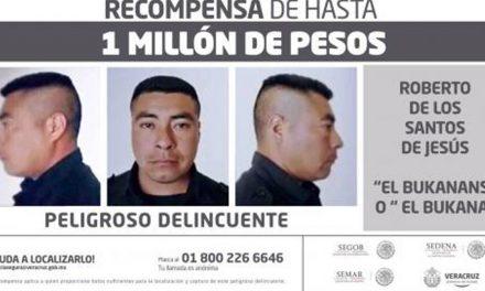 Ofrecen un millón de pesos por: Roberto de los Santos de Jesús, alias el Bukanans