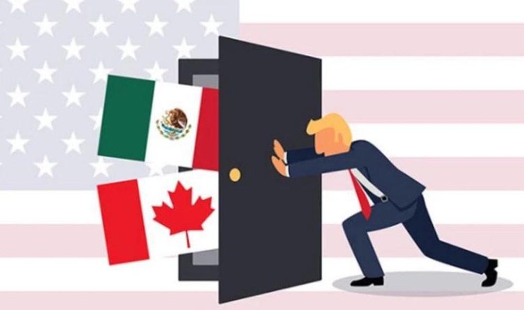 Así piensan los mexicanos con respecto al TLCAN- Consulta Mitofsky