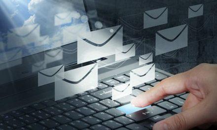 La nueva manera de estafar ahora por email.