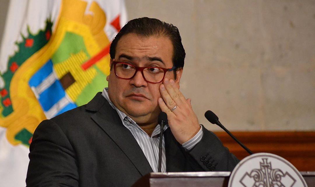 Javier Duarte podría pasar de 10 o hasta 50 años de cárcel.