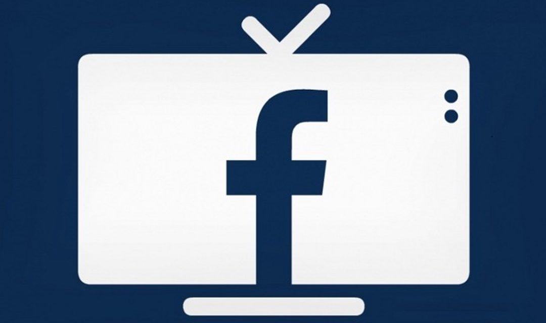 Facebook TV, llegará el próximo mes.