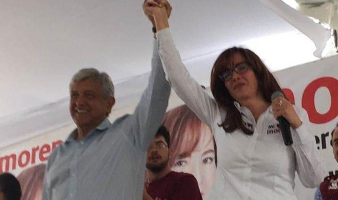 Rumbo a las elecciones Morena no se confía: Polevnsky
