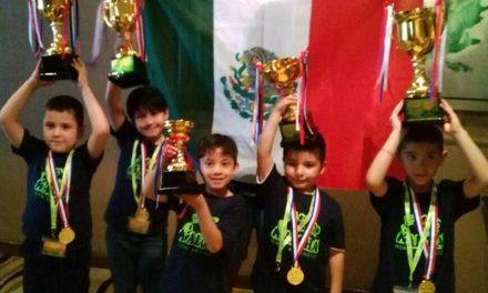 70 operaciones en solo 5 minutos: Niños mexicanos ¡Nos sorprenden!
