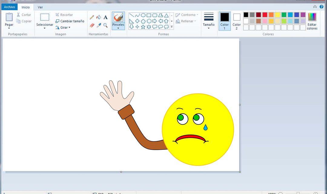 Windows 10 le dice adiós a Paint