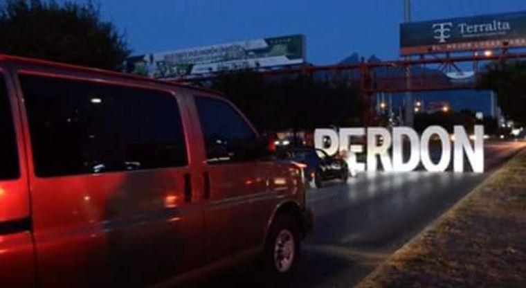 Suspenden la orden del director de tránsito por autorizar bloqueo sobre Lazaro Cárdenas