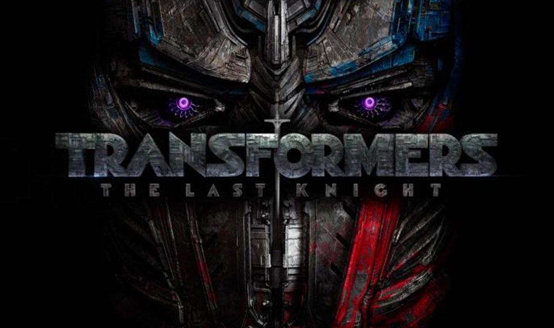 En Transformers: El Último Caballero