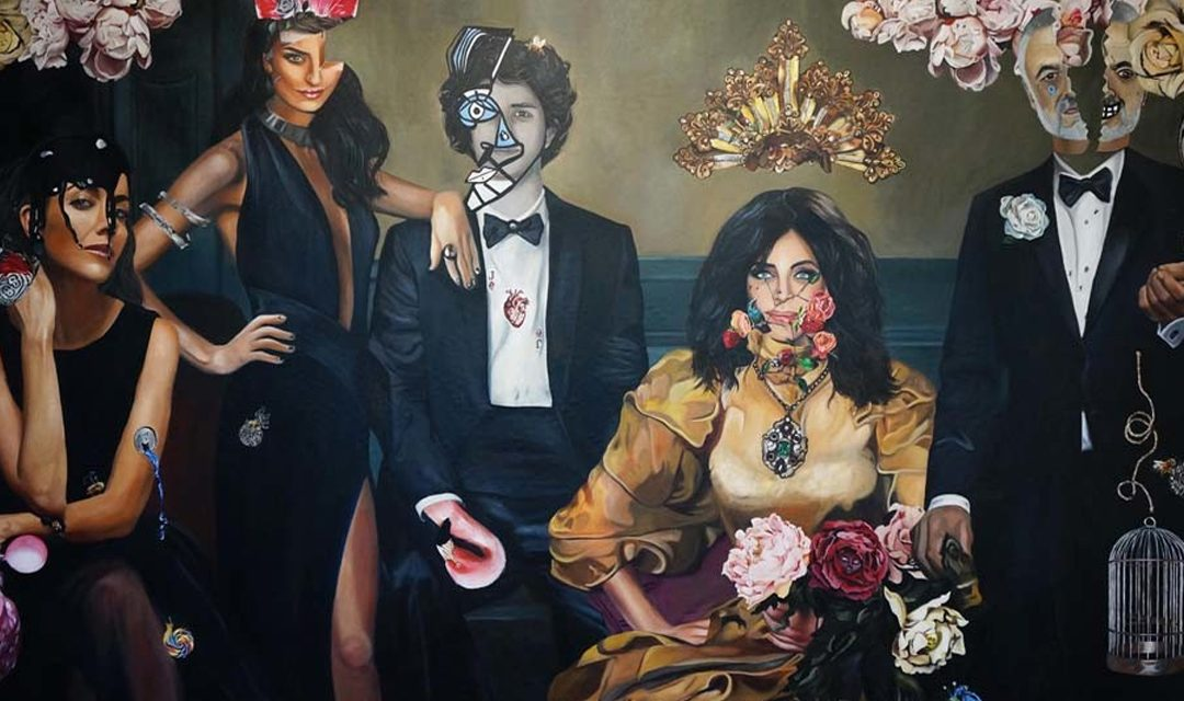 La casa de las flores con el regreso de Veronica Castro.