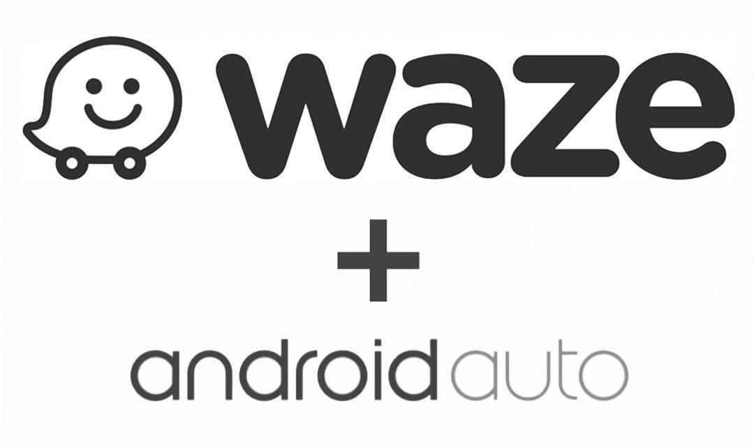 Waze llega a Android Auto