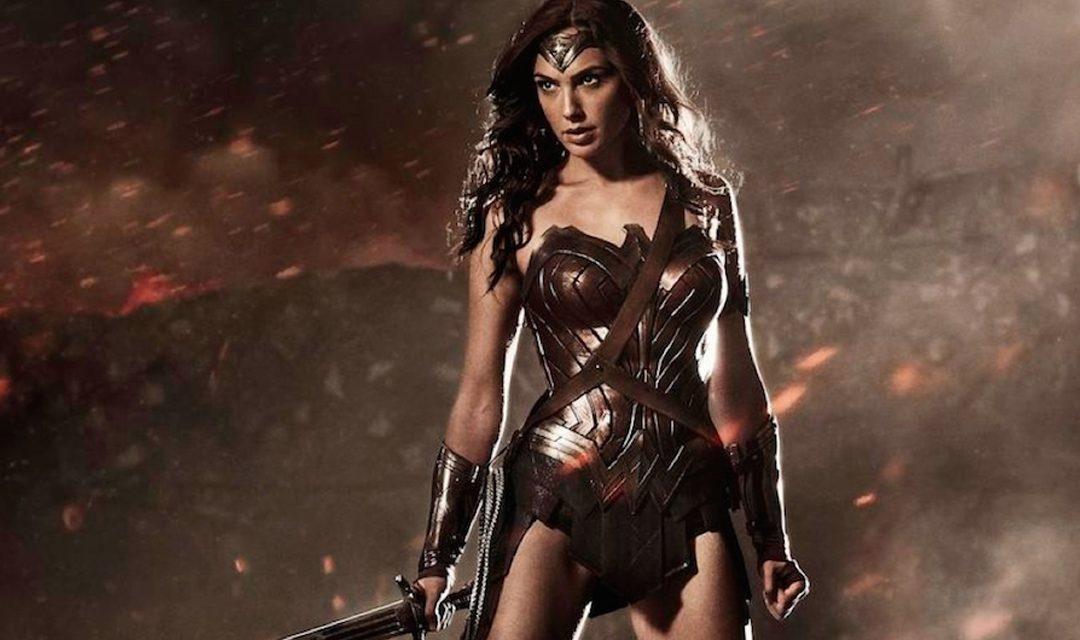 Wonder Woman 2, regresa en 2019