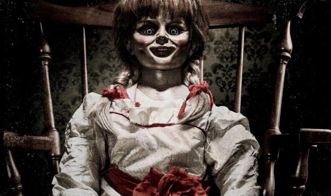 ¡Annabelle está de regreso!