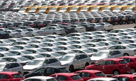 Los autos usados más vendidos en México.