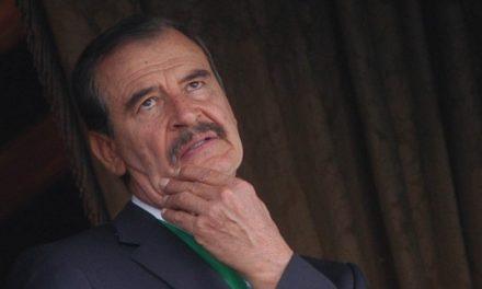 Andrés Manuel es el mayor peligro para México- Vicente Fox