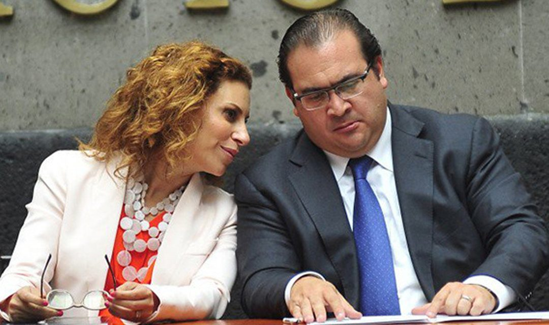 Yunes: Karime Macías debe ser sometida a proceso penal.