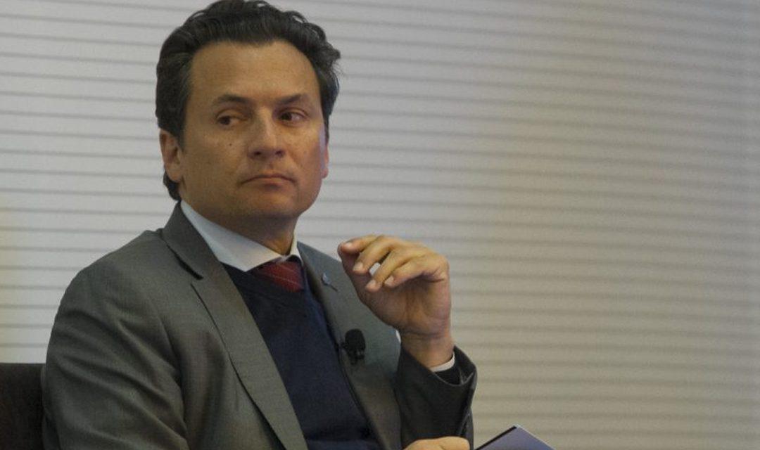 MORENA denuncia a Lozoya (expresidente de Pemex) ante PGR