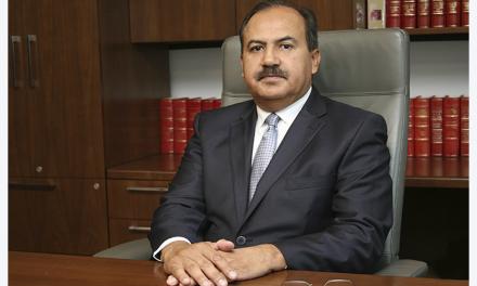 Francisco Mendoza el nuevo Presidente del TSJ