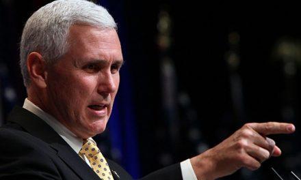 México, Brasil, Chile y Perú deben romper relaciones con Corea del Norte: Vicepresidente de EU Mike Pence.