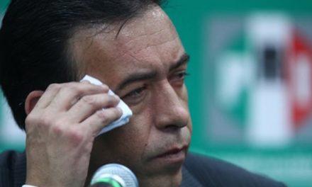 Aguayo mencionó que detendrían a Moreira si no devuelve fianza de 255 Mil pesos el próximo miércoles 23 de Agosto