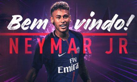 ¡Ya es oficial! Neymar es parte PSG por 5 temporadas