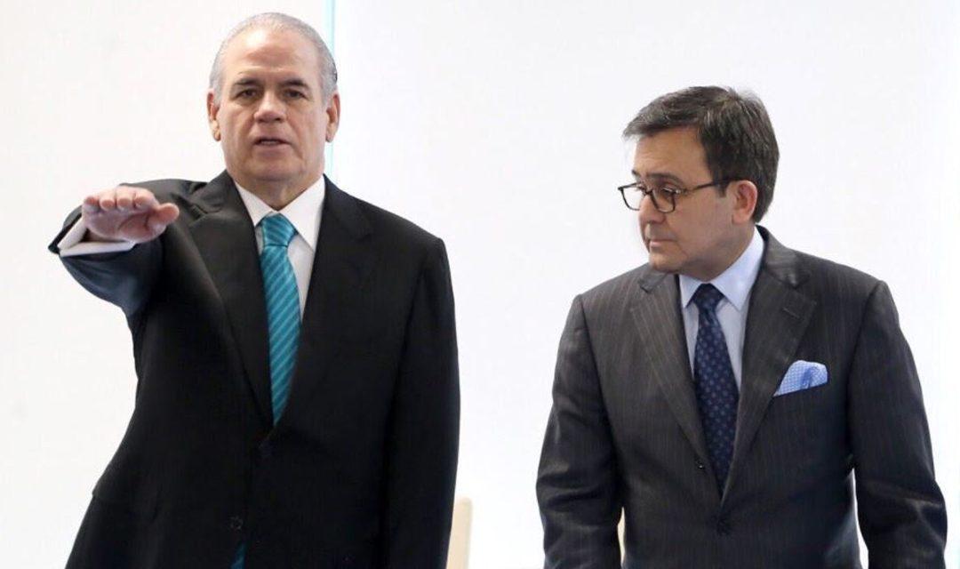 Toma posesión Rogelio Cerda Pérez, nuevo titular de la Profeco