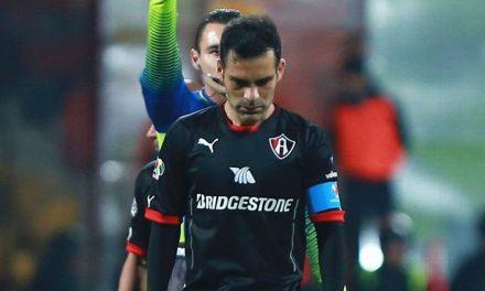 El Club cree en un México de leyes y confía en que Rafael Márquez Álvarez tendrá las garantías de un debido proceso para aclarar el asunto.