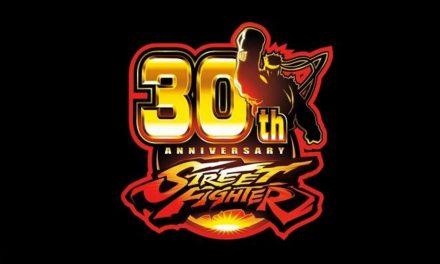 ¡Feliz cumpleaños, #StreetFighter! Celebra los 30 años del juego.