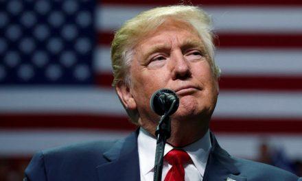 Trump: Les pasarán cosas como nunca pensaron que fuera posible.