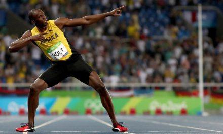 """Usain Bolt quiere despedirse de las pistas a lo grande. """"No perderé en mi último mundial de atletismo. Eso ni lo sueñen""""."""
