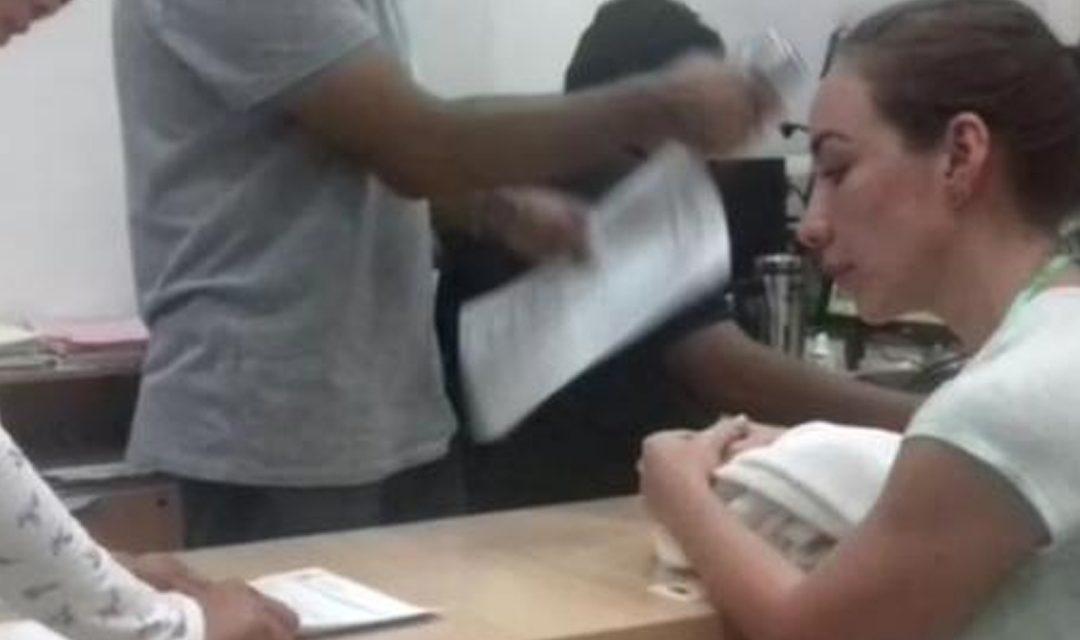 Xóchitl Tress, detenida por enriquecimiento ilícito
