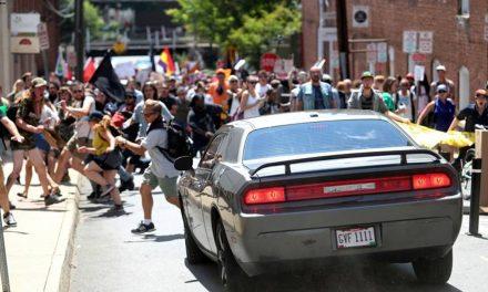 Joven que atropelló manifestantes en EE.UU. es simpatizante del nazismo y por Hitler.