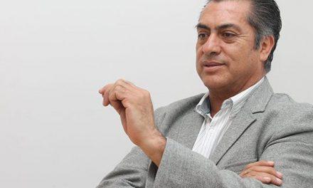 """""""Quiero intentarlo y quiero demostrar que la sociedad está cansada ya de los partidos políticos, y de los propios políticos"""", sentenció el gobernador Rodríguez #ElBronco"""