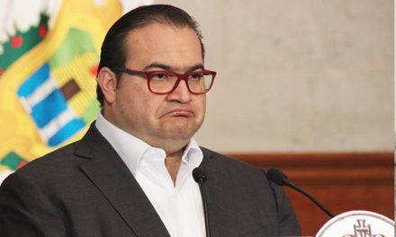 "Duarte en huelga de hambre, envió una carta a Imagen firmando ""La verdad nos hará libres""."