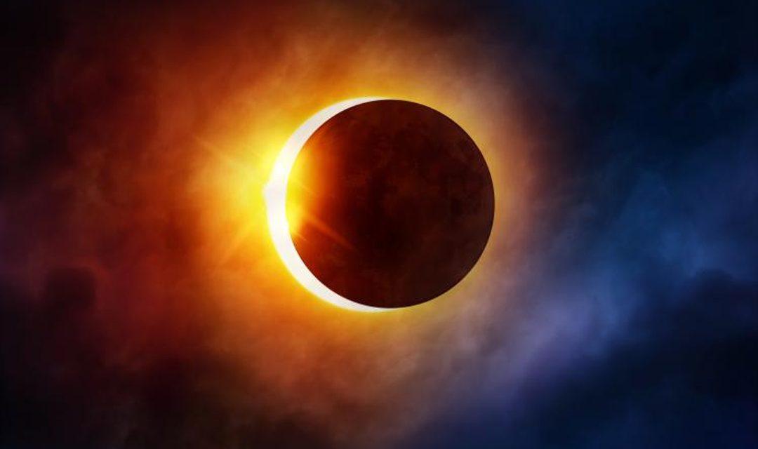 Eclipse de Sol, recomendaciones que nos da protección civil de Monterrey.