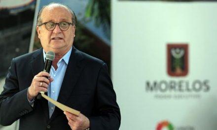 Ruiz Esparza le falta decir la verdad por el socavón: Graco
