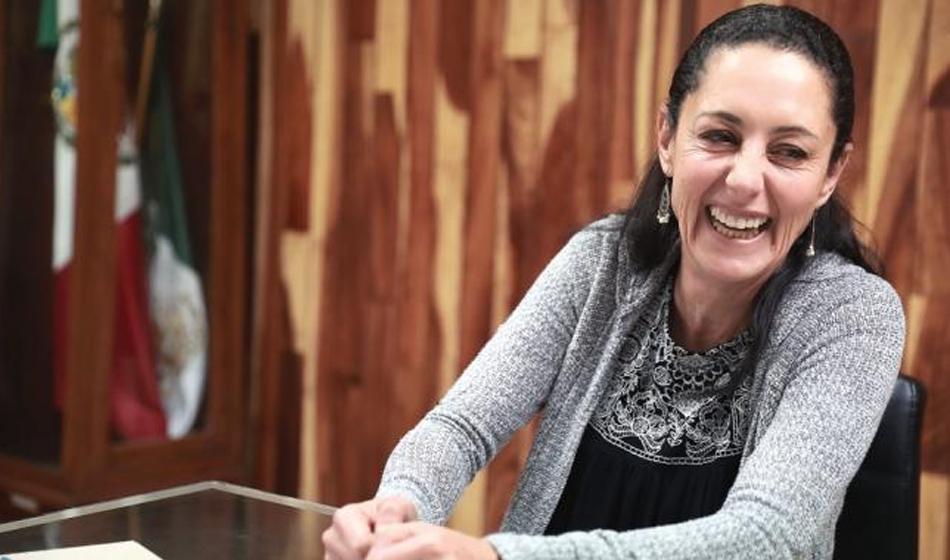 """""""Ricardo, hay que saber perder y sin chantajes"""", pide Sheinbaum a Monreal"""