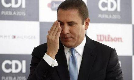 No sería posible que se logre ver el cambio que México necesita, sin el Frente Amplio Democrático- Rafael Moreno Valle
