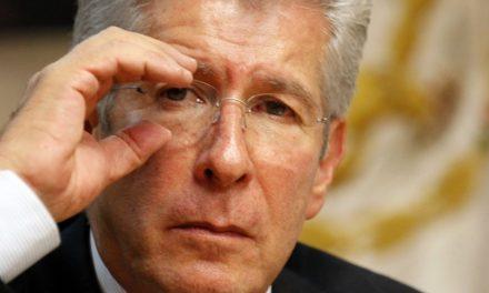 Legisladores de PAN, Morena y PT piden renuncia de Ruiz Esparza,  por lo ocurrido en el Paso Exprés.