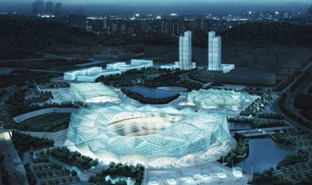 """Shanghai creará: """"La ciudad de la ciencia"""""""