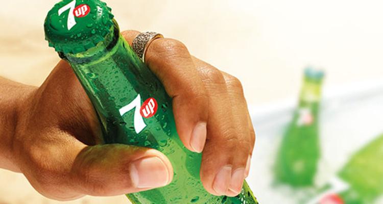 Contaminación con metanfetaminas  de los refrescos 7UP de Pepsico
