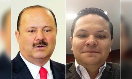 Detienen a Jaime Agustín Fong, sobrino de Gómez Duarte de Chihuahua el gobierno le pago 500 millones